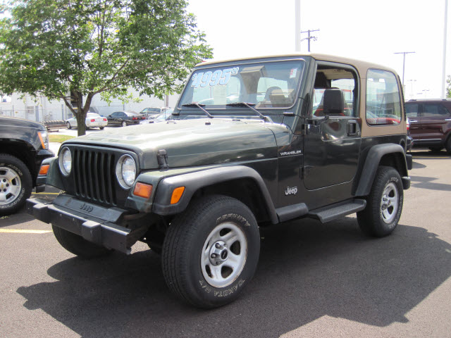 used jeep wrangler for sale chicago il cargurus. Black Bedroom Furniture Sets. Home Design Ideas