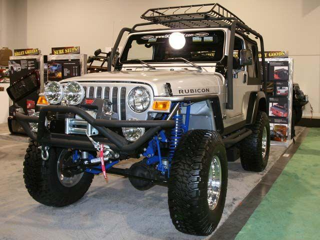 Black jeep rubicon  Jeep Rubicon – Specs Videos Photos Reviews …