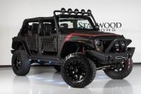 Starwood Motors  Pre-owned Dealer  Dallas Texas