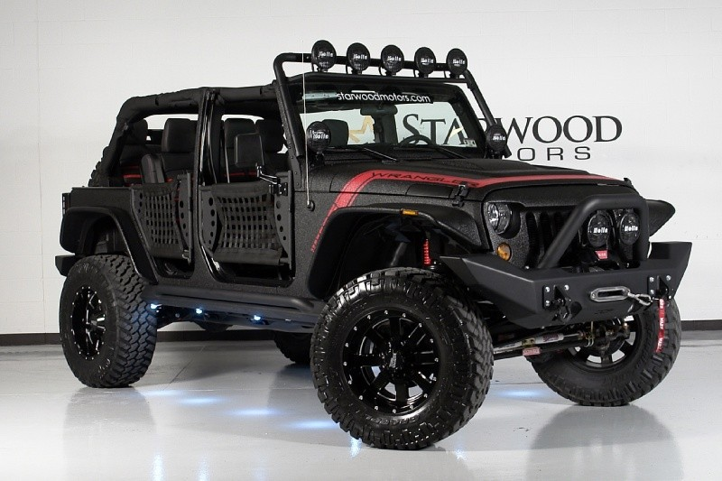 Used Car Dealer in Dallas Texas  Starwood Motors Blog  Starwood …