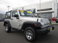 Used Jeep Wrangler For Sale – CarGurus