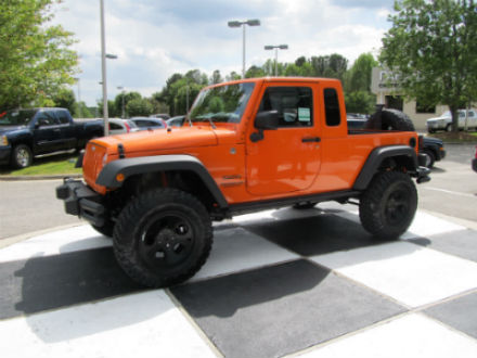 Lifted Customized Jeep Wrangler SUVs – Off Road Trucks For Sale …