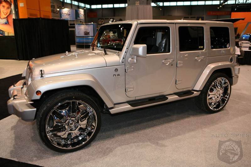2011 jeep wrangler unlimited custom features specifications with. Black Bedroom Furniture Sets. Home Design Ideas