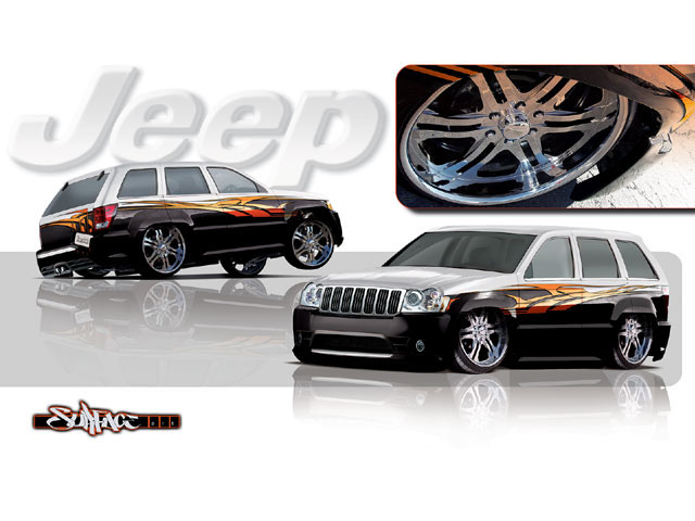 looking for some ugly jeep pics  Page 8  JeepForum.  got 4 x 4