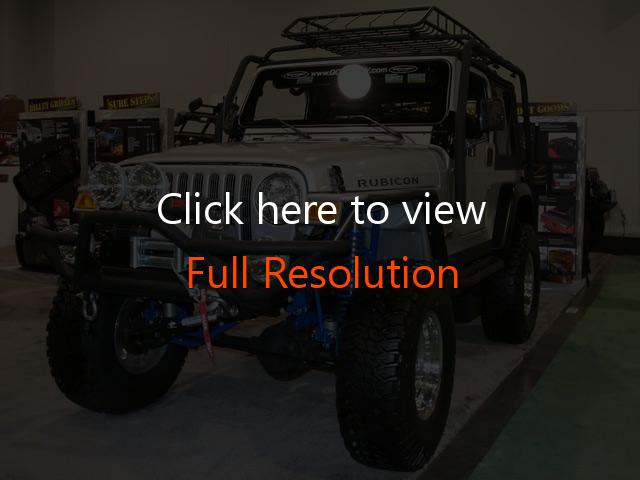 Jeep Rubicon – see car pictures from road tests auto shows press …