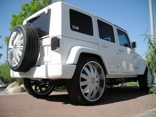 Ryan Sheckler's Jeep Wrangler Unlimitted  Celebrity Cars Blog