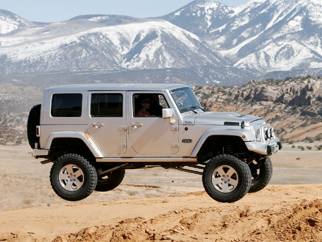 2011 jeep wrangler unlimited custom Features specifications with …