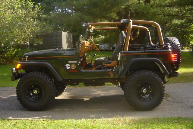 How will my jeep look with xxquot tires on x.xquot of lift – JeepForum.