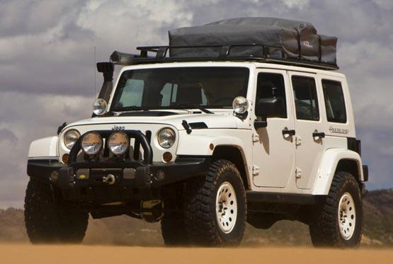Mopar Underground Tweaks Jeep Wrangler Grand Cherokee  Reviews …