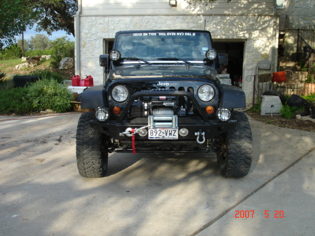 Jeep lifted  Jeep Willys – Specs Videos Photos Reviews  Car …