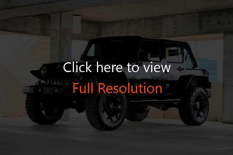 Photos amp gallery of Jeep Wrangler Rubicon – Specs Videos Photos …