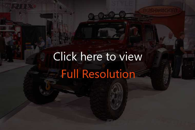 Jeep Rubicon Unlimited – huge collection of cars auto news and …