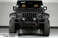 2013 Lifted Jeep Wrangler Unlimited Custom Seating Dallas
