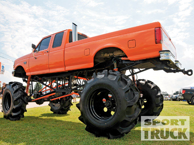 Lifted ford trucks FORD Bronco 1992-1996  huge collection …