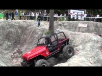 Rock Crawling Video