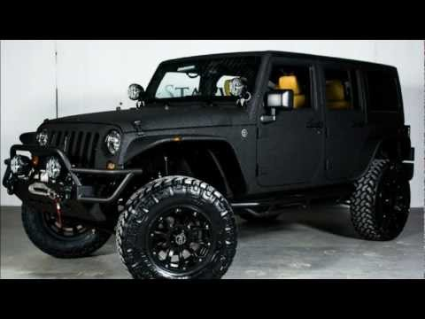Custom-jeep-wrangler-unlimited-lifted-for-sale MP3 Music Download