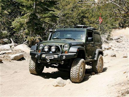 Custom 2013 Jeep Wrangler Unlimited Lifted Dallas
