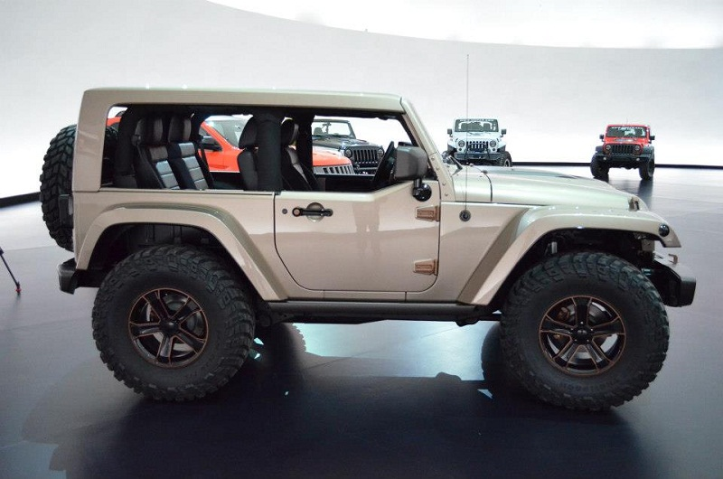2013 Jeep Wrangler Flattop Review Release Price and Quotes …
