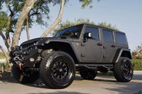 2010 Jeep Wrangler 4wd 2 Door