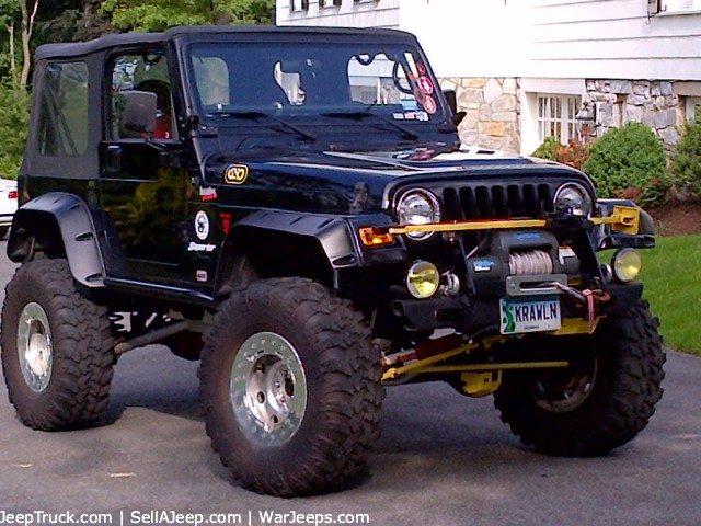 Jeeps For Sale  Sell A Jeep at SellAJeep.com  Military and …