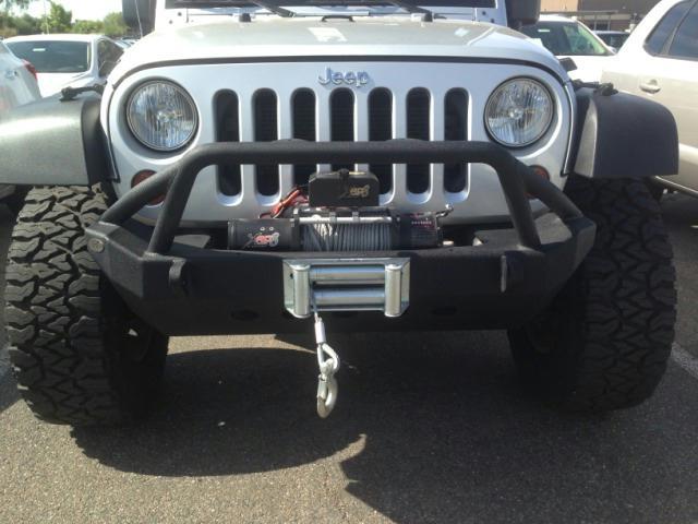 2012 Jeep Wrangler For Sale in Phoenix AZ – CarGurus