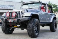 For Sale RubiTrux 2013 10th Anniversary Jeep Rubicon – GRAB A WRENCH