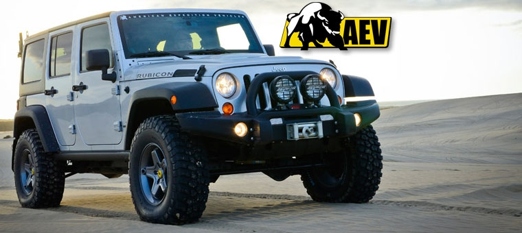 Custom Jeeps for Sale  RubiTrux Parts and Accessories
