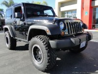 Custom Jeep Wranglers For Sale RubiTrux Jeep Conversions