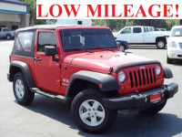 2007 Jeep Wrangler For Sale – CarGurus