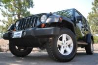 Used Jeep Wrangler For Sale Denver CO – CarGurus