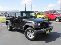 Used Jeep Wrangler For Sale Waco TX – CarGurus