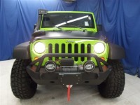 Custom Gecko Jeep Wrangler by Eastchester Customs