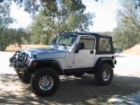 Jeep Rubicon Custom  Mitula Cars
