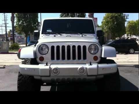2011 Jeep Wrangler Oem Front Bumper – 2011 Jeep Wrangler