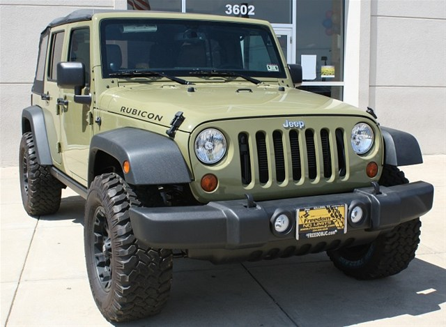 New 2013 Jeep Wrangler Unlimited Rubicon for sale in Killeen TX …
