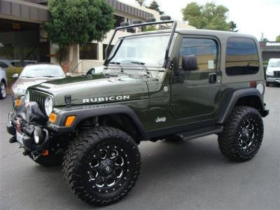 Custom Jeeps Sale  Mitula Cars