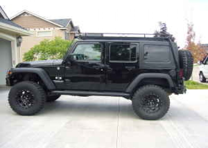 2008 jeep wrangler lifted custom 27000 meridian for sale i. Black Bedroom Furniture Sets. Home Design Ideas