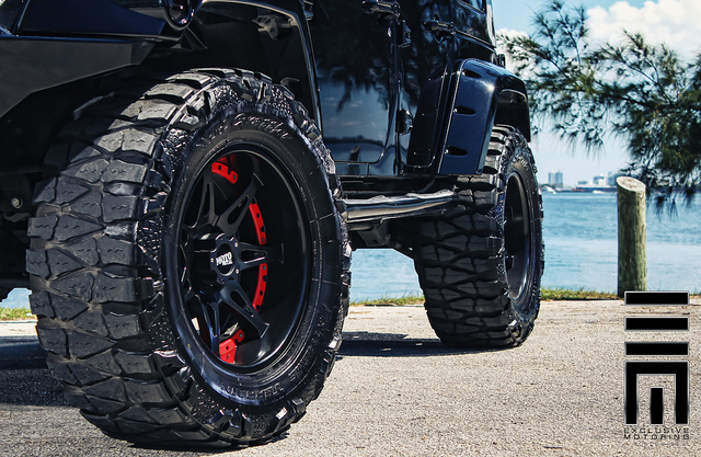 Exclusive Motoring Jeep Rubicon Flickr  Photo Sharing  got 4 x 4