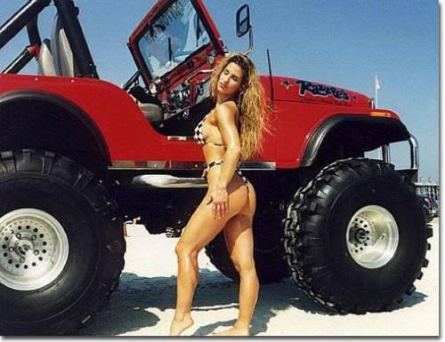Lifted Jeep Wrangler Custom Cars Gallery BumpStop. got 4 x 4 got …