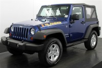 Used Jeep Wrangler For Sale Atlanta GA – CarGurus
