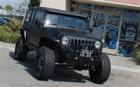 Celebrity Trucks Series  Shaquille O'Neal's Custom Jeep  site …