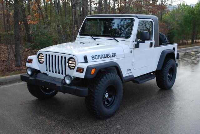 Jeep Wrangler Unlimited Lifted Pictures  Mitula Cars