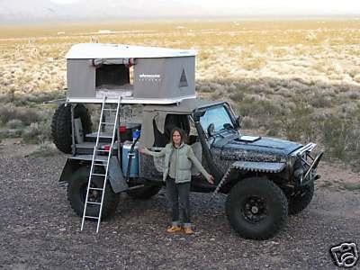 Custom Jeep Tops Jeep Wrangler Custom – 2000
