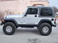 Jeep Rubicon Sale  Mitula Cars