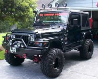 Rocky Mountain Suspension Products