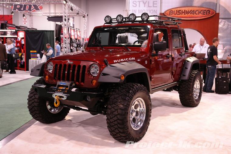 Accelerated Cars Jeeps got 4 x 4  got 4 x 4