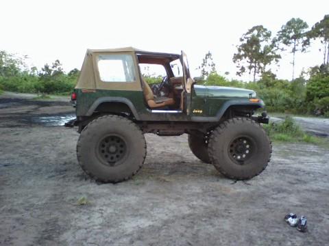 Sway Bar help – Jeep Wrangler Forum