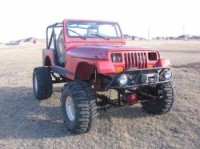 Jeep Rock Crawler Sale Texas  Mitula Cars