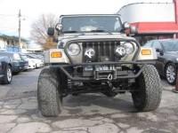 Lifted Jeep Wrangler Virginia  Mitula Cars