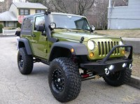 Another JCAD522 2008 Jeep Wrangler post… by JCAD522